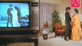 Muddina Gini - Yuddha Kaanda - Poonam Dhillion - Ravichandran - Kannada Songs