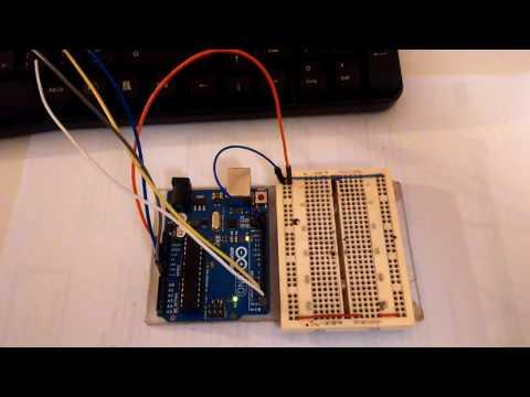 Arduino Tutorial #5 - Serial Communication (deutsch)