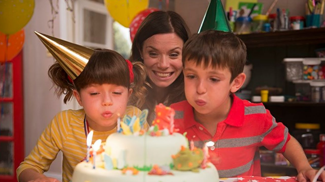 Download Topsy and Tim Birthday Party - Shows for Kids - Topsy and Tim Full Episodes NEW!!!