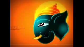 Gana Gana Ganapathi - Lord Ganesha Tamil Devotional Song By Vinoth Chandar