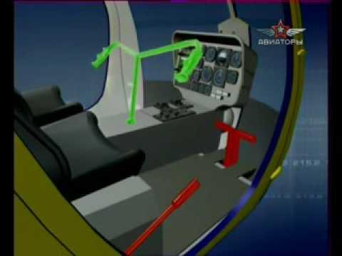 Авиаторы - Обучение пилотированию вертолёта Часть №2