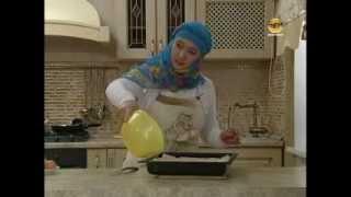 Ретро кухня - Турецкий бёрек(Передача: Ретро кухня. Рецепт: Турецкий бёрек., 2012-09-30T17:40:31.000Z)