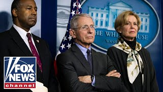Download Drs. Birx, Fauci take questions at White House coronavirus briefing Mp3 and Videos