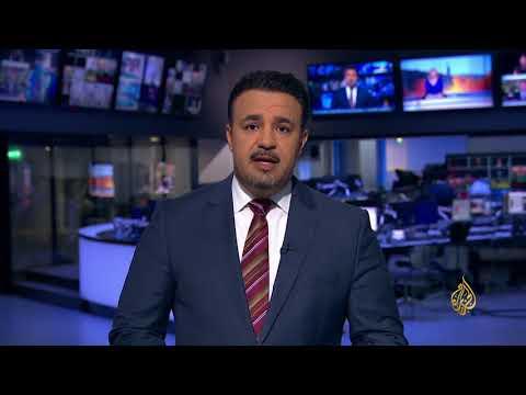 موجز العاشرة مساء 15/12/2017  - نشر قبل 3 ساعة