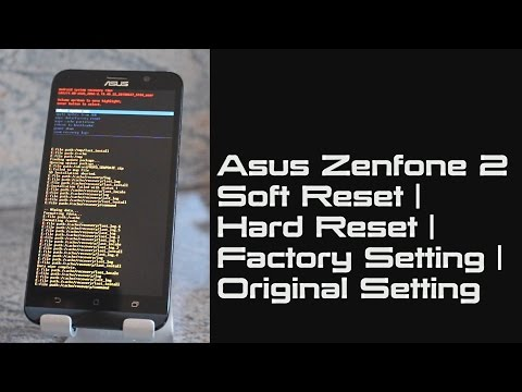 asus-zenfone-2-soft-reset- -hard-reset- -factory-setting- -original-setting