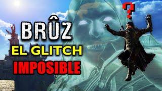 BRÛZ: El Aterrador Glitch de Videojuegos que NO Debería Existir (Imposible)