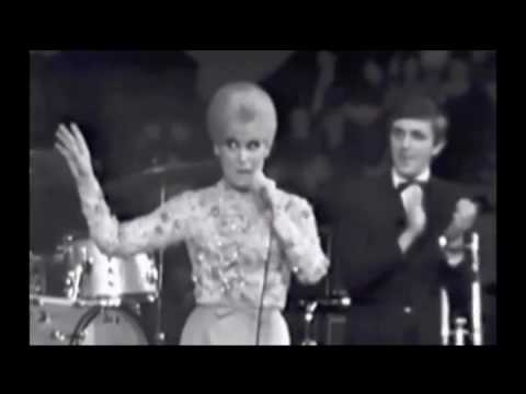 Mockingbird - Dusty Springfield - 1965 live