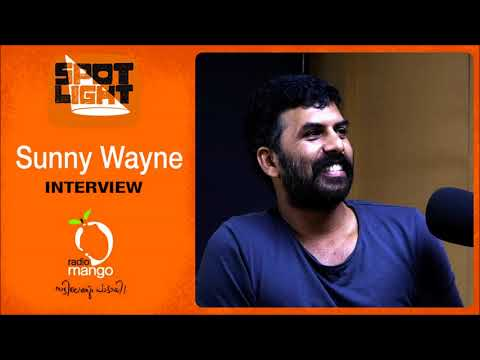 Sunny Wayne | Interview | Spotlight | Radio Mango