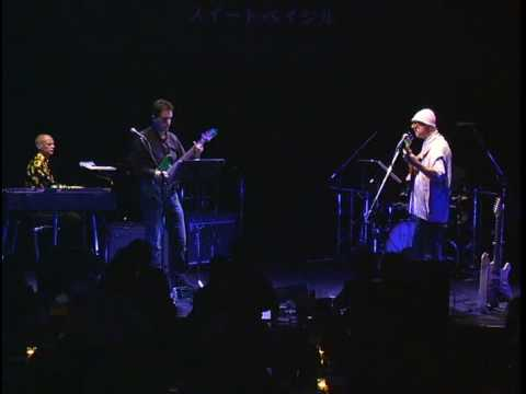 """Richard Sinclair + douBt  (Live in Japan 2010) """"It Didn't Matter Anyway"""""""
