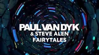 Paul Van Dyk Steve Allen Fairytales