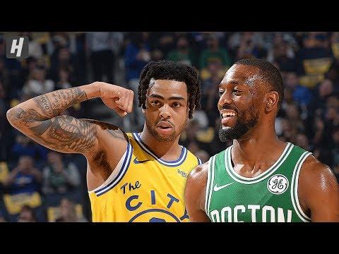 Boston Celtics vs Golden State Warriors - Full  Highlights | November 15, 2019 | 2019-20 NBA Season