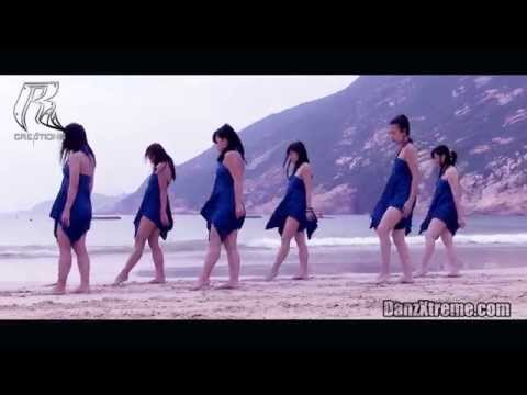 Bust Your Windows / Jazmine Sullivan - Choreographed by Master Ram
