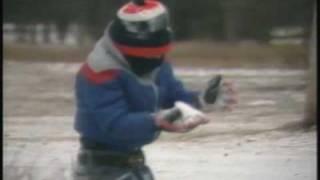 Dec. 22, 1989 - Snow - WJHG
