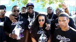 Third Ward Tv  @ HOUSTON SLAB FEST 2013  ( H-Town  All -Stars )  #SLABFest2013