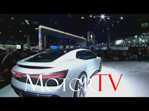 IAA 2017 : VOLKSWAGEN GROUP PREVIEW NIGHT l Full Press Conference (ENG)