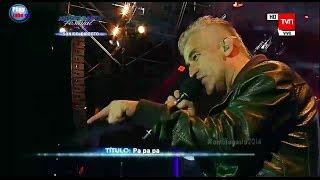 Jorge González @Festival de Antofagasta 2014 [Full Concert HD]