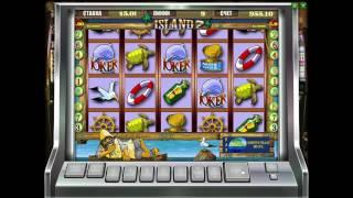 Онлайн игровой автомат Island 2 (Остров 2)(Онлайн-автомат Island 2 всегда славился не только своей щедростью, но и, к сожалению, достаточно скудным интерф..., 2016-05-13T16:27:39.000Z)