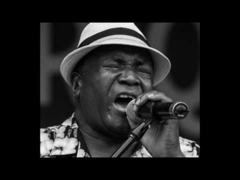 Wazimbo - Nwahulwana