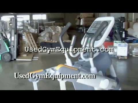 Used Precor AMT For Sale Elliptical Cross Trainer Used Refurbished