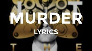 Justin Timberlake Murder Lyrics.mp3