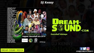 DJ Kenny - Calaloo (Reggae & Dancehall Mixtape 2019)
