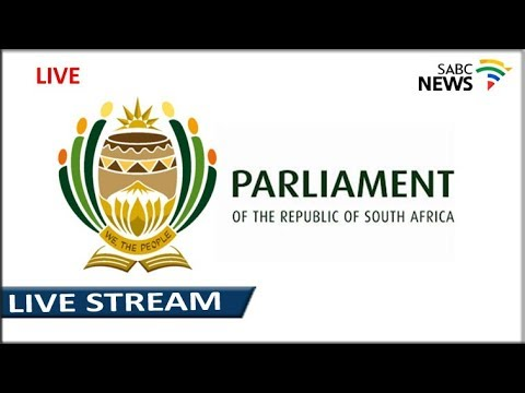 Hearing on SAA Annual report, financial statement, irregular fruitless and wasteful expenditure