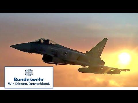 Cockpit-Impressionen aus Kampfjets der Bundeswehr