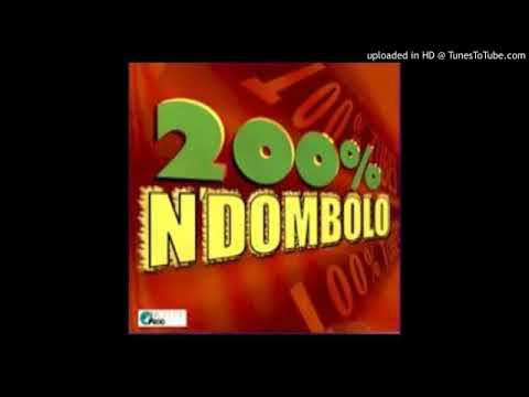 200% Ndombolo Mix   1990's Congo Music   African Guitar Music   World Music
