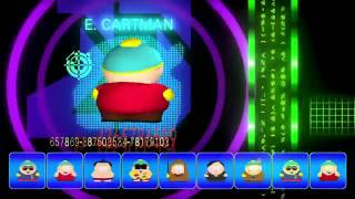 South park intro temporada 5 HD
