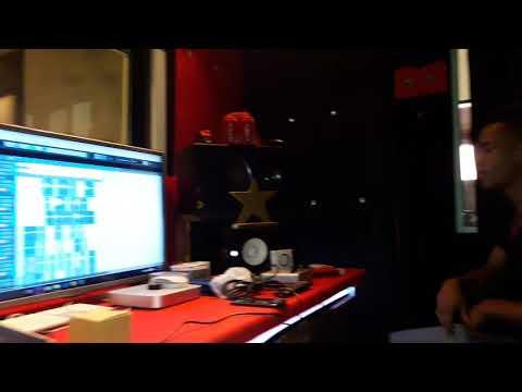 LAURENT KEBLACK X SLR SOSSA X Mutuelle Excellence - En studio - Ekivo'k Family