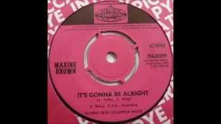 Maxine Brown - It