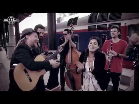 Od Ebra do Dunava Live in Vilnius - Barcelona Gipsy balKan Orchestra