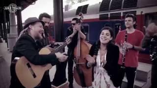 Od Ebra do Dunava Live in Vilnius - Barcelona Gipsy balKan O...