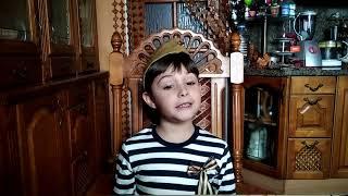 Щерба Герман, 6 лет