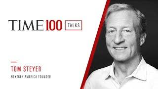 Tom Steyer | TIME100 Talks
