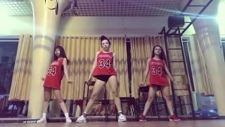 Em Chưa 18 - Lou Hoàng ft  Kaity Nguyễn  |  XOTIT Choreography | Qúa xuất sắc