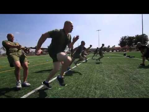 High Intensity Tactical Training