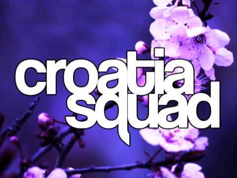 Croatia Squad - Milking (Original Mix)