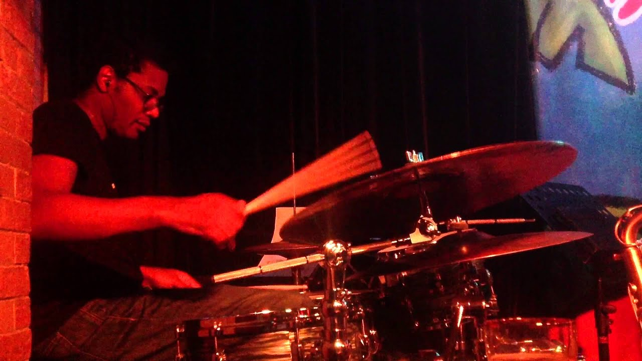 Jeff Ludovicus (Part 1) Artist | Drummer | Composer