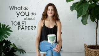 FAQ: What do you do about toilet paper?
