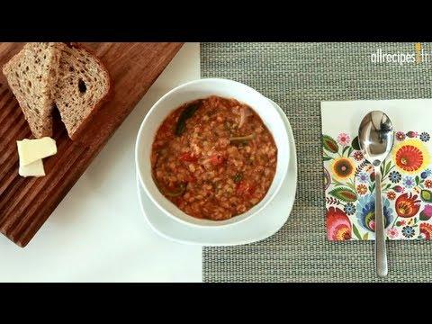 recette-de-soupe-épicée-aux-lentilles-et-aux-épinards