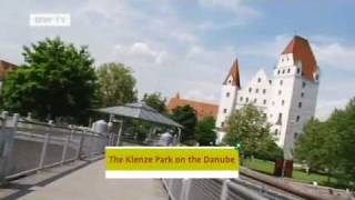 My Ingolstadt -- Vacationing with a Tourist from Canada | Discover Germany - My...
