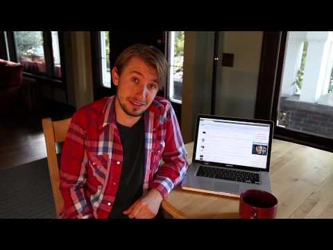 Reddit, Redditors and Self-Promotion