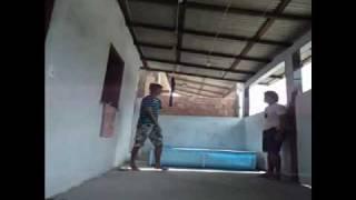 Diney Meirelles '-' Treino Freestep ;] Thumbnail