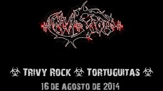Invision - Souls to Deny (Suffocation) - 25 Roqeet Fest