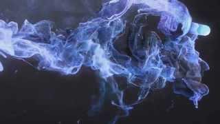 Фоновое видео для выступления Факультета Slytherin на Волшебном балу