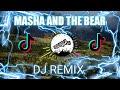 Dj Masha And The Bear Terbaru Viral Tiktok  Mp3 - Mp4 Download