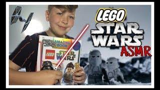 Asmr Kids Lego Star Wars