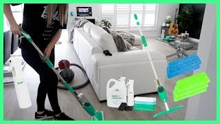 CLEAN WITH ME   KOH CLEANING PRODUCTS   HANNAH SCHRODER