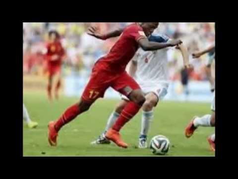 Algeria 1 Vs Russia 1 , Fifa world cup 2014,match live updates